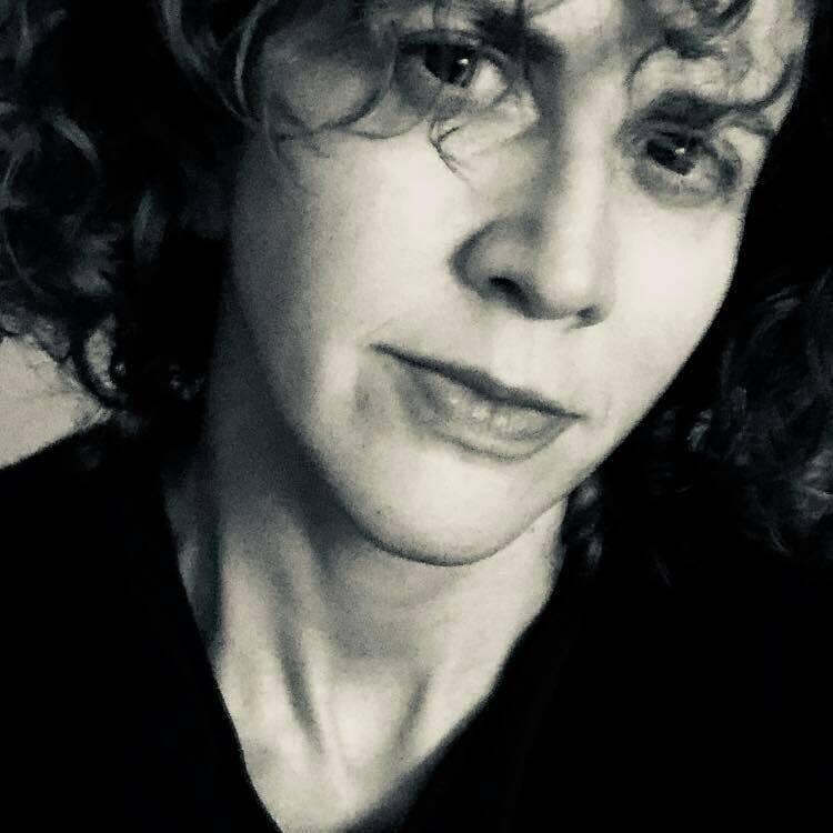 Rosa Sciocchin' Ottavia Fragnito
