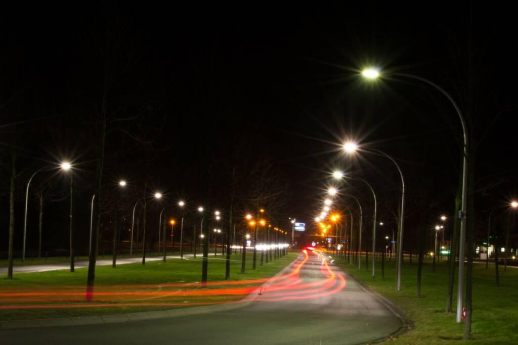 Illuminazione pubblica generica