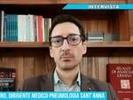 Claudio Sorino vaccino anti-covid