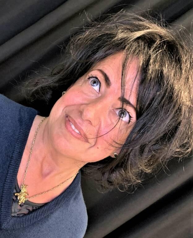 Rosa Sciocchin puntata con Francesca Zardini