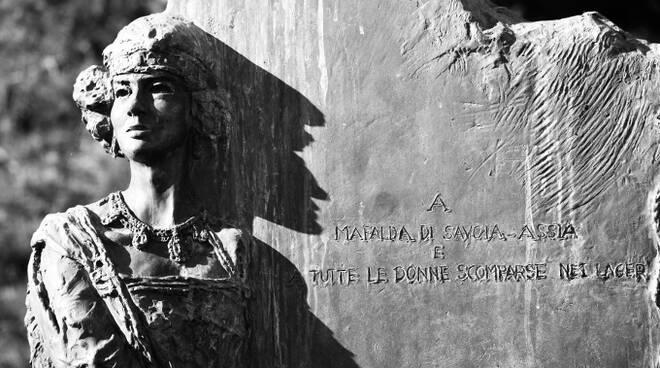 giornata della memoria mafalda di savoia daniela manili pessina