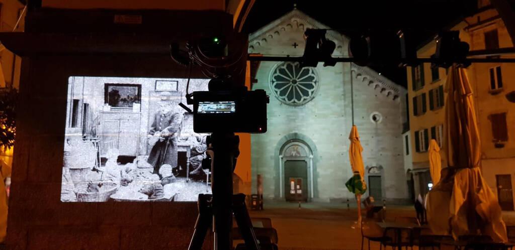 Lake Como Film Festival presenta il film Easy Street in Como