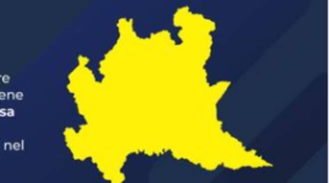 lombardia zona gialla logo