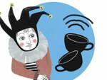 opera education caffè con rigoletto