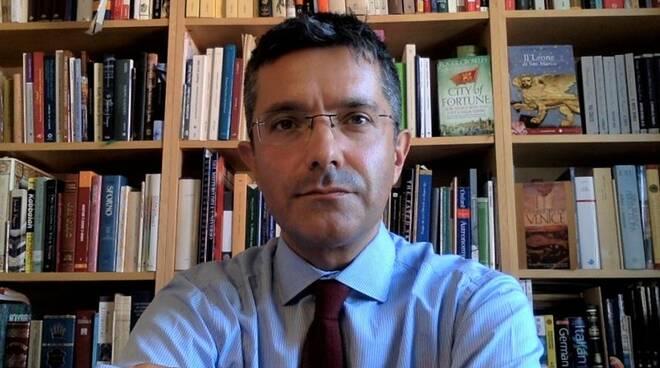 Paolo Luca Bernardini insubria