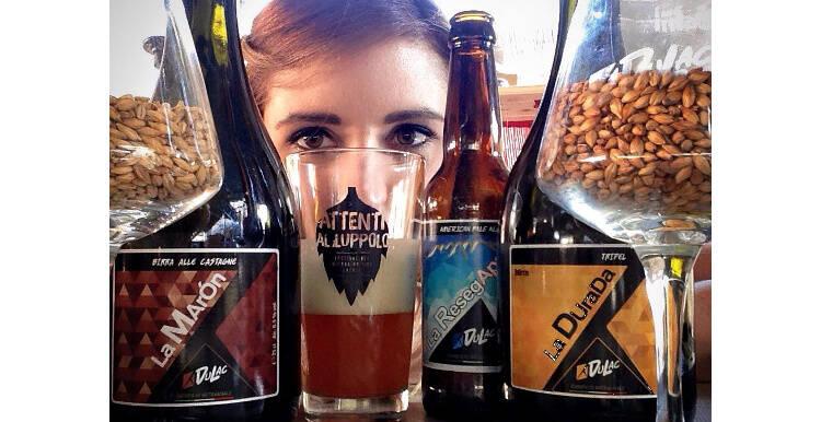 5 cose birre