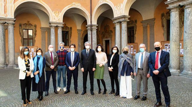 Consiglio notarile di Como e Lecco rinnovo