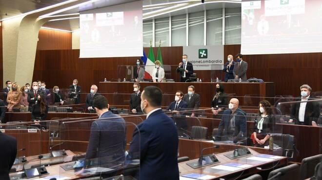 consiglio regionale fermi commemorazione ambasciatore italiano morto congo