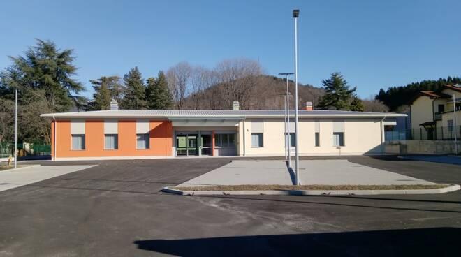 Nuovo centro riabilitazione Como Nostra Famiglia