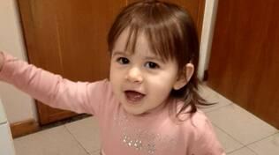 piccola sharon barni morta due anni a cabiate