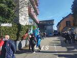 Sciopero lavoratori Henkel Lomazzo sindacati