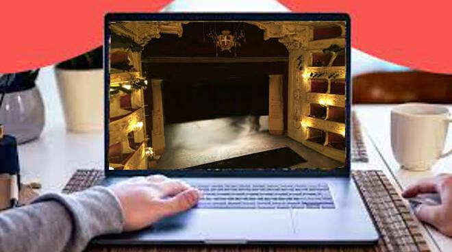 teatro sociale online