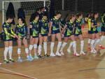 tecnoteam albese sconfitta a lecco derby del lario volley femminile