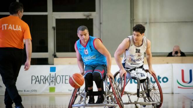 unipolsai briantea84 nuovo campionato basket in carrozzina