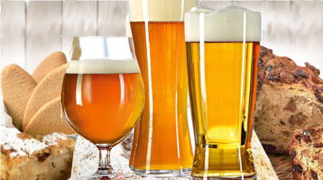 5 dolci e birre