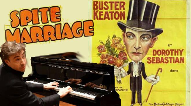carducci concerto buster keaton