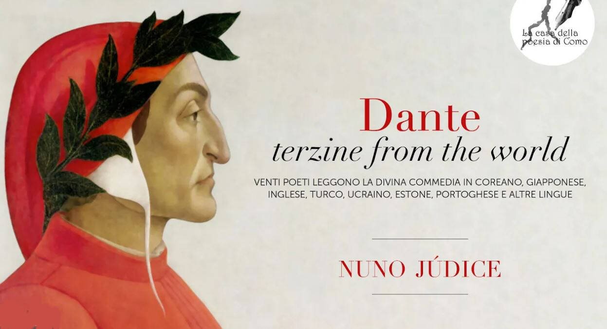 dante terzine fron the world