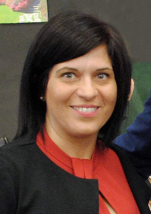Elisabetta Maccioni settore Benessere