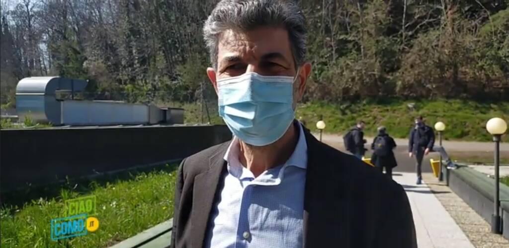 ambulatori vaccinazioni personale scolastico responsabile Giuseppe Carrano