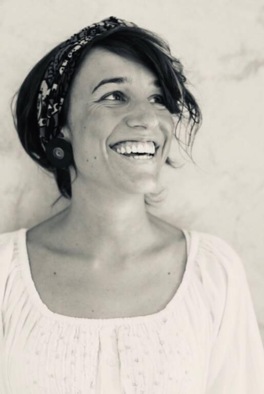 Rosa Sciocchin' Laura Arrighi