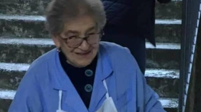 liliana mazzucchi di garzeno la regina del braschino morta a 83 anni nostra intervista