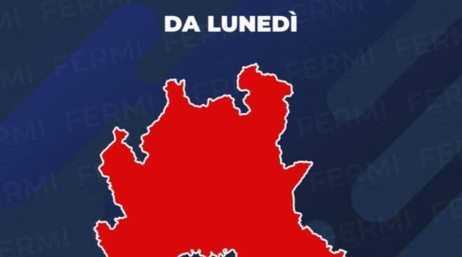 logo lombardia zona rossa