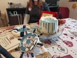 Marianna Boleso eccellenza italiana cake design