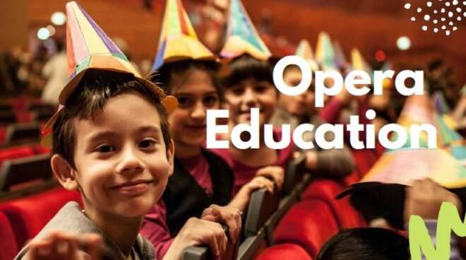 opera education