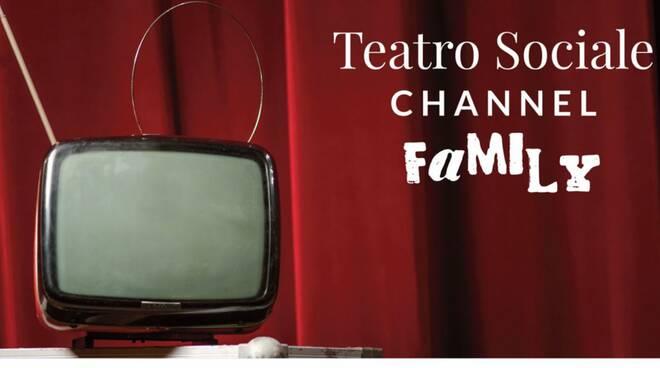 teatro sociale channel