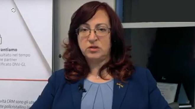Antonella Mazzoccato