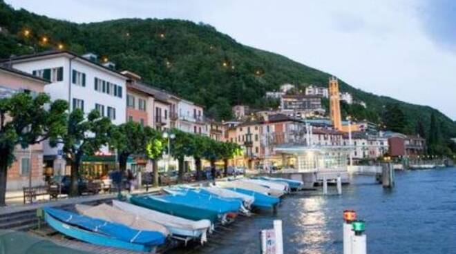 campione d'italia porto