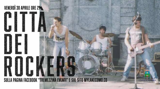 città dei rockers