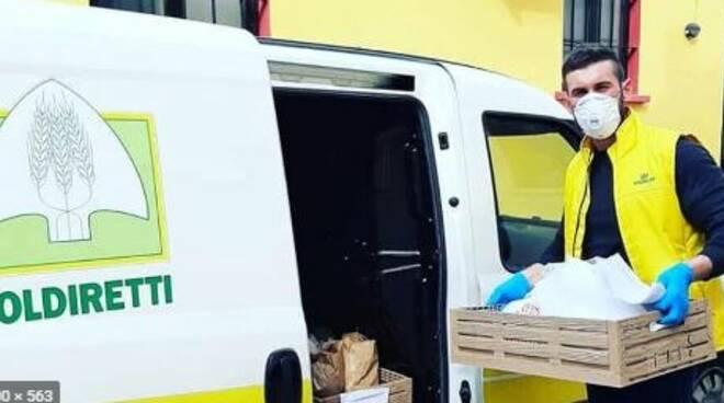coldiretti delivery