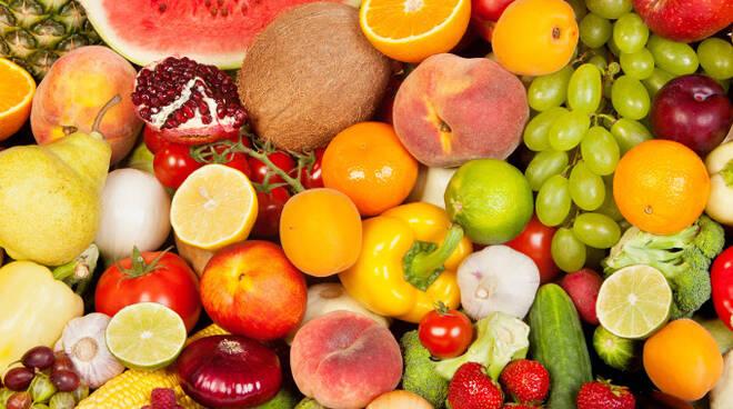 colori alimentazione