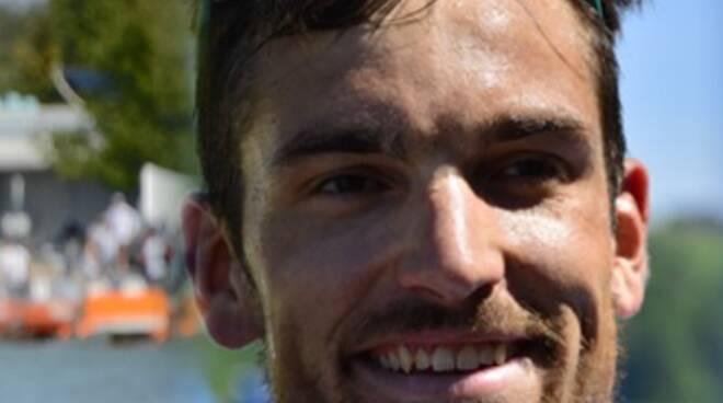 filippo mondelli morto a 27 anni canottieri moltrasio
