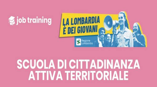 Progetto job training
