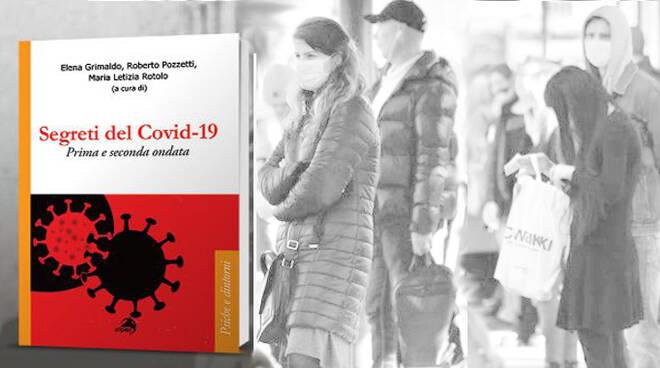 i segreti del coronavirus roberto pozzeti