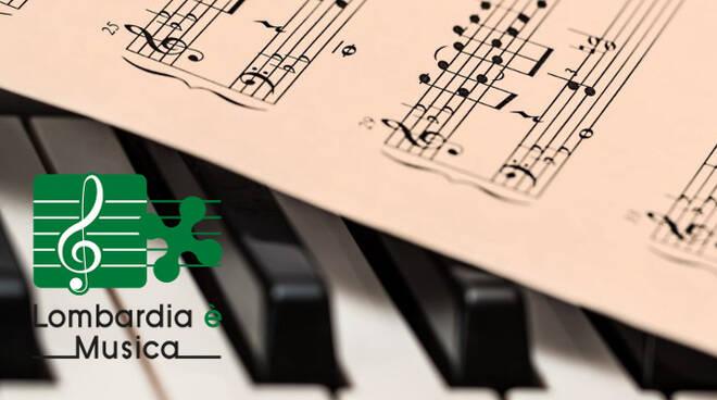 lombardia è musica concorso