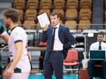 matteo battocchio coach libertas cantù volley maschile resta in panchina