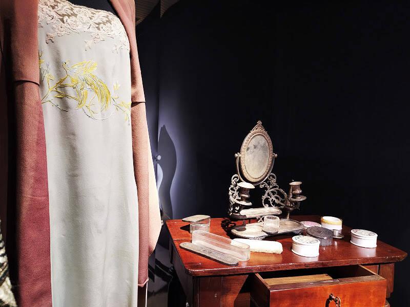 riapertura 29 aprile museo della seta