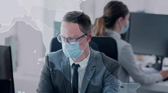 ricerca sul mondo del lavoro