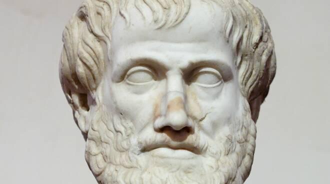 università dell'insubria aristotele