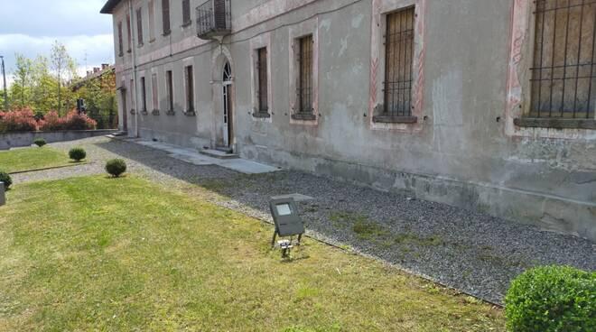 villa somaini san fermo tour del lario ciaocomo