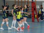 albesevolley supera ostiano e va in semifinale playoff volley donne
