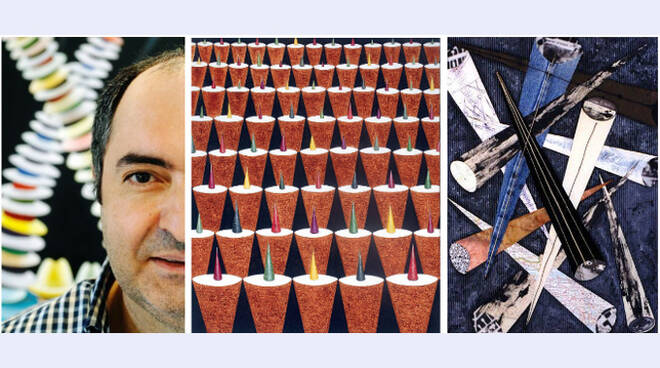 art company gianfranco sergio