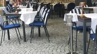 bar e ristoranti di como attività estermo per la ripartenza