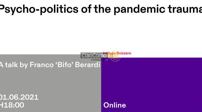 Psico-politica del trauma pandemico