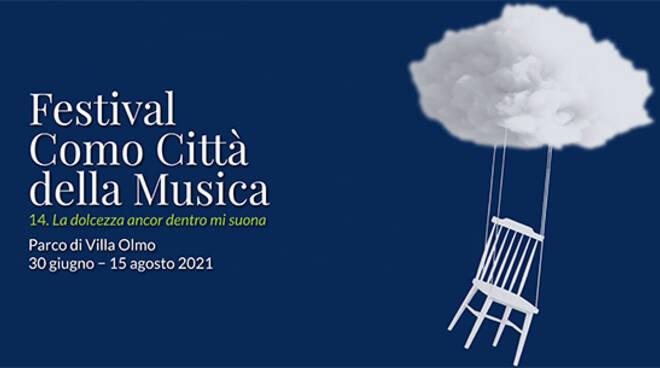 festival como città della musica 2021