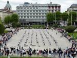 evento Le rondini 9 maggio liceo giuditta pasta