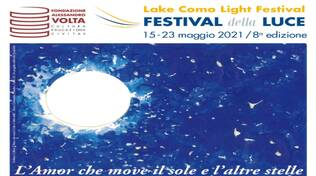 Lake Como Light Festival - Festival della Luce